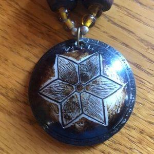 Jewelry - UNIQUE NECKLACE